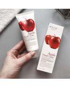 3W CLINIC, Крем для рук увлажняющий с экстрактом ЯБЛОКА, Apple Hand Cream, 100 мл.