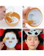 Anskin, Маска альгинатная, с коллагеном, укрепляющая (пакет), Collagen Modeling Mask / Refill, 240 гр.