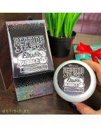 Elizavecca, Крем для лица пузырьковый, PEPTIDE 3D, FIX ELASTIC BUBBLE FACIAL CREAM, 100 гр.