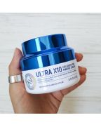 ENOUGH, Увлажняющий крем, с коллагеном, Ultra X10, Collagen Pro, Marine Cream, 50 мл
