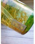 Ayoume, Масло для лица очищающее, OLIVE HERB CLEANSING OIL, 150 мл.