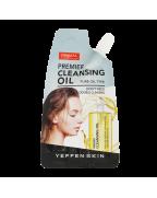 DERMAL, Гидрофильное масло, YEPPEN SKIN, PREMIER CLEANSING OIL, 15 гр.