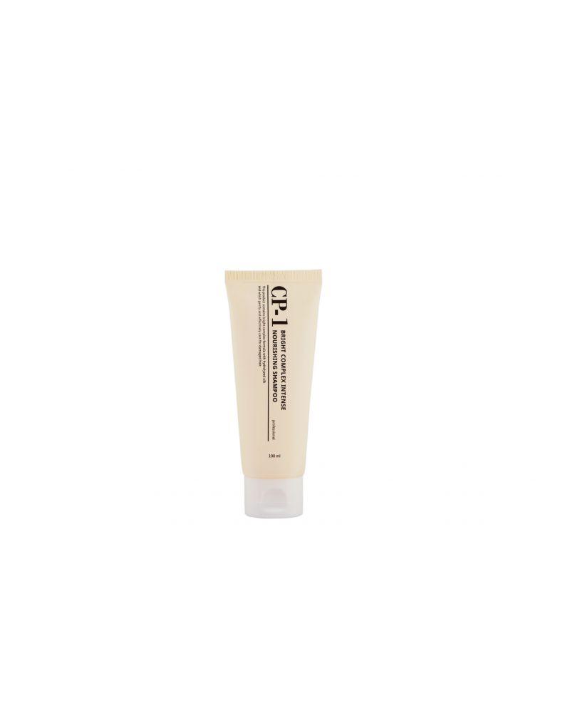 ESTHETIC HOUSE Протеиновый шампунь для волос CP-1 BC Intense Nourishing Shampoo, 100 мл