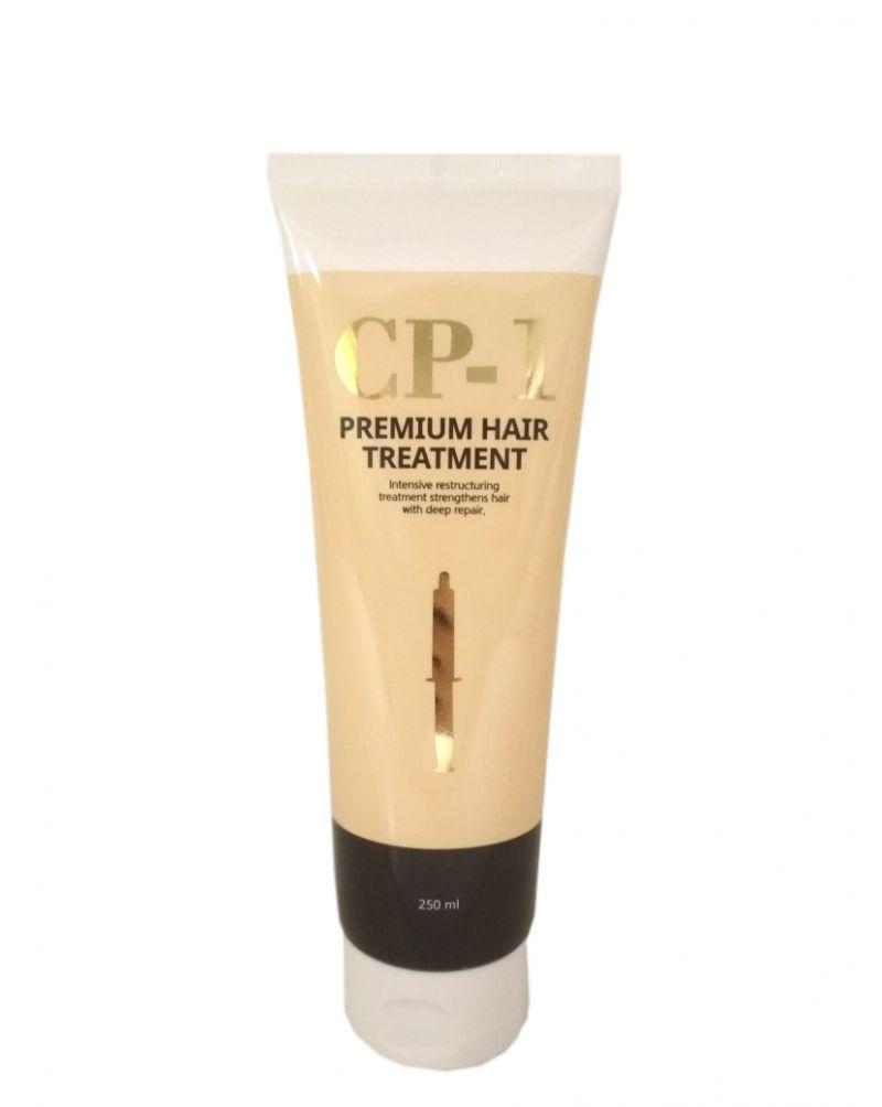 ESTHETIC HOUSE, Протеиновая маска, для волос, CP-1, Premium Protein Treatment, 250 мл
