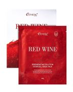 ESTHETIC HOUSE, Гидрогелевая маска для лица, RED WINE, REGENERATING SOLUTION HYDROGEL MASK, 30 гр.
