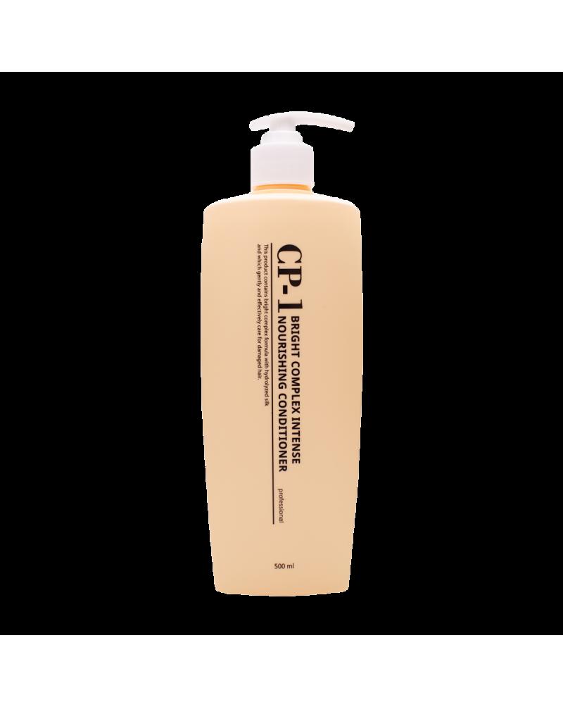 ESTHETIC HOUSE, Протеиновый кондиционер, для волос, CP-1, BС Intense Nourishing Conditioner, 500мл