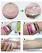 "Holika Holika, Очищающая пенка ""Алоэ"", Aloe Facial Cleansing Foam, 150 мл."
