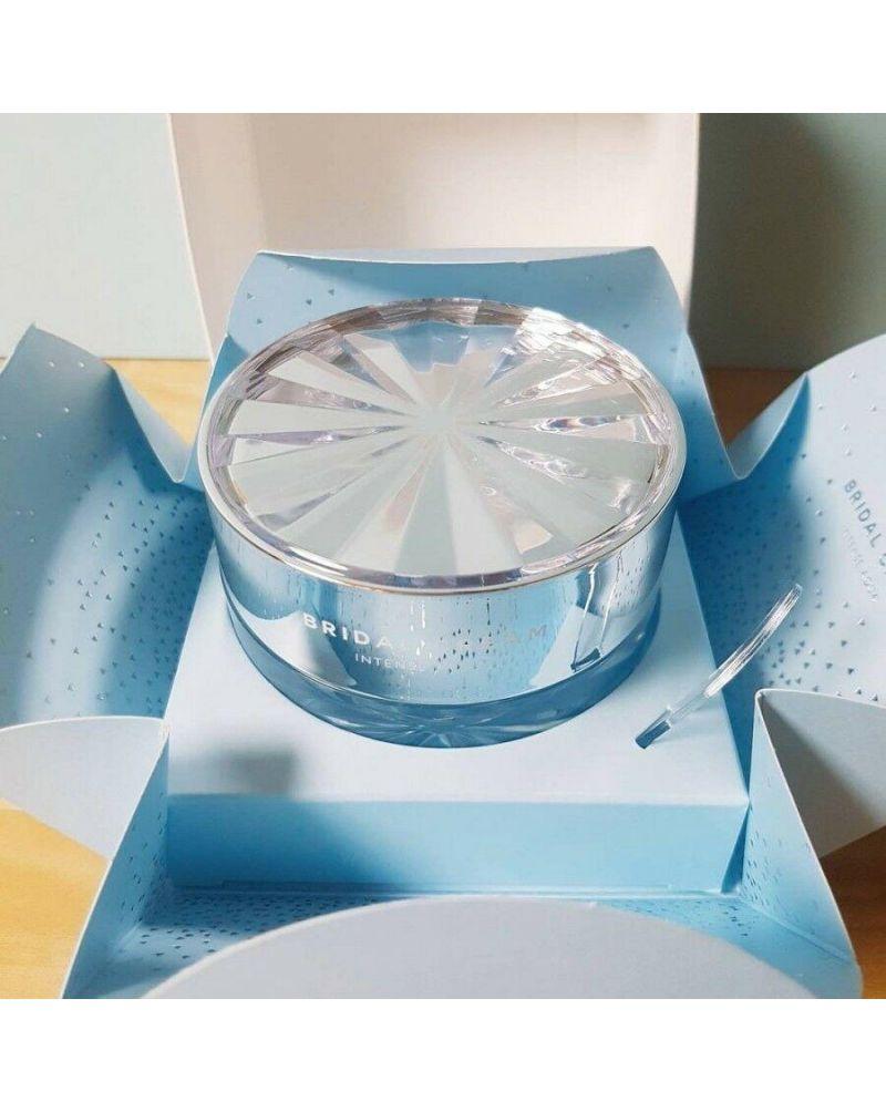 MISSHA, Крем для лица, Time Revolution Bridal Cream (Intense Aqua), 50 мл