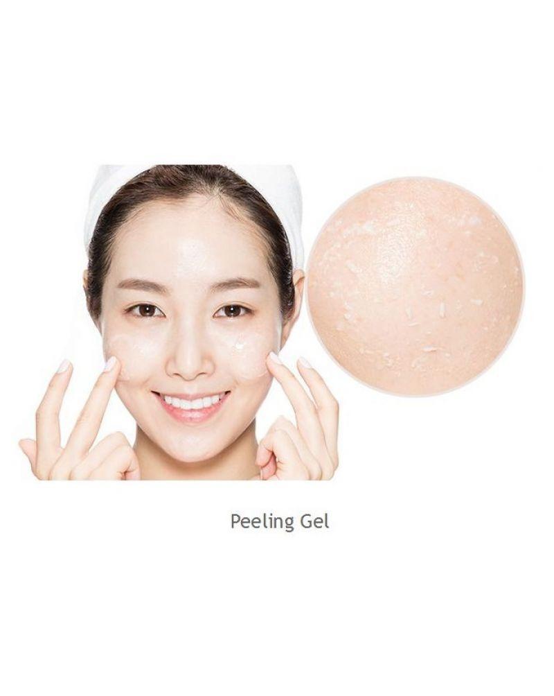 MISSHA, Пилинг-маска для лица, Pure Source Pocket Pack (Rice), 10 мл