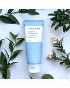 MISSHA, Очищающая пенка, для лица, Super Aqua, Refreshing Cleansing Foam, 200 мл
