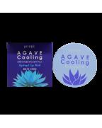 PETITFEE, Набор патчей, для век, гидрогелевые, АГАВА, Agave, Cooling Hydrogel, Eye Mask, 60 шт