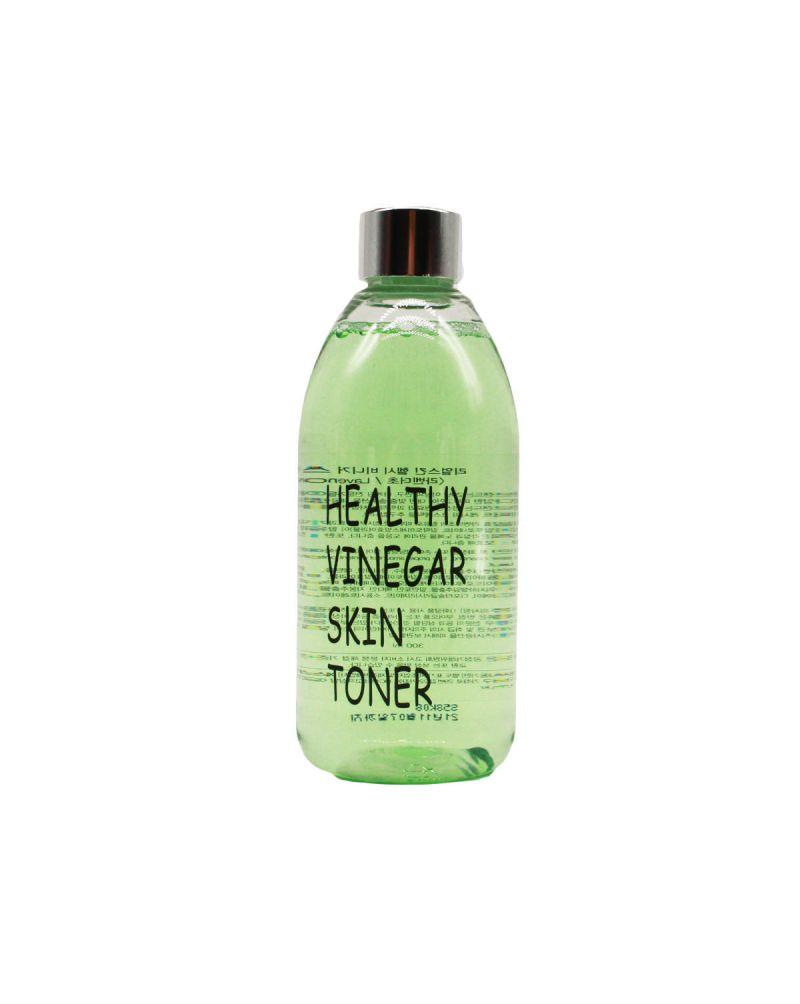 REALSKIN, Тонер для лица, ЛАВАНДА, Healthy vinegar skin toner (Lavender), 300 мл.