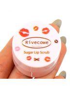 RIVECOWE Beyond Beauty, Скраб для губ, Sugar Lip Scrub, 8 гр.